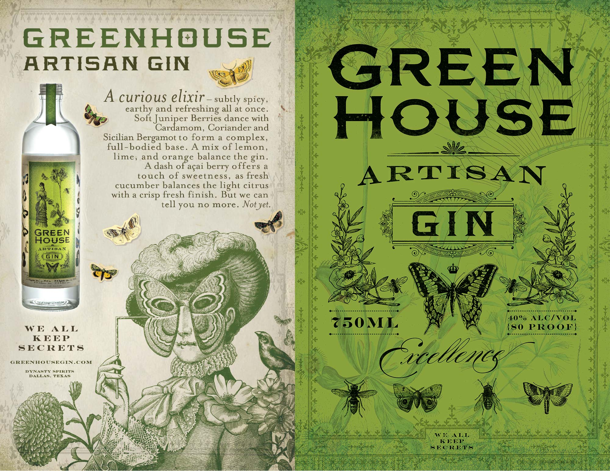 Report on Greenhouse Calculator